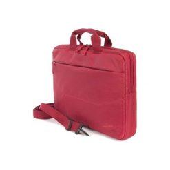 B-Idea 15/15.6 cala Czerwony Torba do notebooka TUCANO. Czerwone torby na laptopa Tucano. Za 69,90 zł.