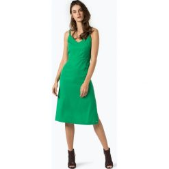 Tommy Hilfiger - Sukienka damska – Hero, zielony. Zielone sukienki balowe marki TOMMY HILFIGER. Za 599,95 zł.