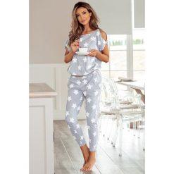 Piżamy damskie: Damska piżama Little Stars