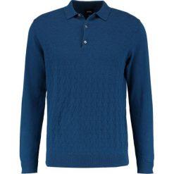 Koszulki polo: Burton Menswear London Koszulka polo teal