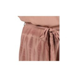 Sukienki krótkie Cream  NIKKI. Czerwone sukienki hiszpanki Cream, z krótkim rękawem, mini. Za 279,20 zł.