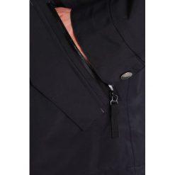 Bergans KIL Kurtka hardshell  black. Czarne kurtki trekkingowe męskie marki Bergans, m, z hardshellu. W wyprzedaży za 455,40 zł.
