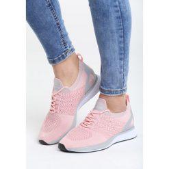 Różowe Buty Sportowe Lush Life. Czerwone buty sportowe damskie marki KALENJI, z gumy. Za 54,99 zł.