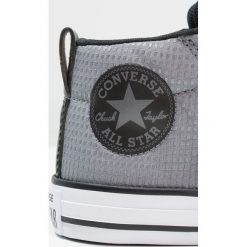 Trampki chłopięce: Converse CHUCK TAYLOR ALL STAR STREET MID Tenisówki i Trampki wysokie cool grey/black/white