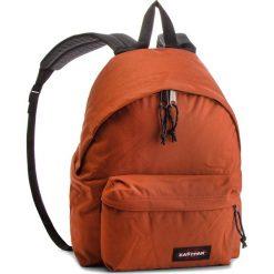 Plecak EASTPAK - Padded Pak'r EK620  Bizar Brown 53T. Brązowe plecaki męskie Eastpak, z materiału, sportowe. Za 189,00 zł.