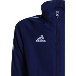 Adidas Performance CORE PRE Kurtka sportowa darkblue/white. Czerwone kurtki dziewczęce sportowe marki adidas Performance, m. Za 129,00 zł.