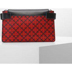 Torebki i plecaki damskie: By Malene Birger DARIN Torba na ramię bright red