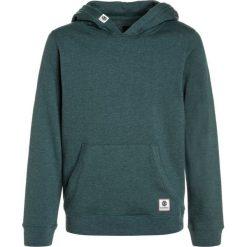 Element CORNELL OVERDYE Bluza z kapturem mallard green heather. Zielone bluzy chłopięce rozpinane Element, z bawełny, z kapturem. W wyprzedaży za 148,85 zł.