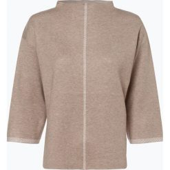 Someday - Sweter damski – Tizia, beżowy. Brązowe swetry klasyczne damskie marki someday. Za 449,95 zł.
