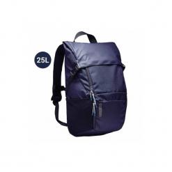 Plecak do sportów zespołowych Away 25 L. Czarne plecaki męskie marki KIPSTA, m, z elastanu, z długim rękawem, na fitness i siłownię. Za 99,99 zł.