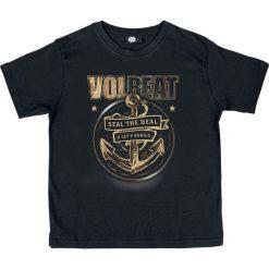 T-shirty damskie: Volbeat Anchor Koszulka dziecięca czarny