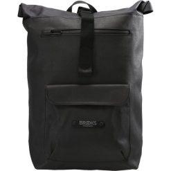 Plecaki męskie: Brooks England METROPOLITAN RIVINGTON Plecak black