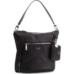 Torebka GUESS - HWUG68 61020 BLA. Niebieskie torebki klasyczne damskie marki Guess, z materiału. Za 629,00 zł.