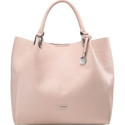 Shopper bag damskie: L.Credi SET Torba na zakupy rose