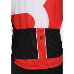 8848 Altitude WISSNER  Tshirt z nadrukiem poppy. Czerwone t-shirty męskie z nadrukiem 8848 Altitude, l, z materiału. Za 379,00 zł.