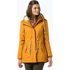 Ragwear - Damska kurtka funkcyjna – Monadis Rainy, żółty. Żółte kurtki damskie marki Ragwear, s. Za 569,95 zł.