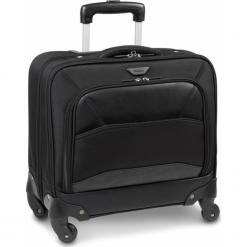 "Targus Mobile VIP15.6""  Roller czarna. Czarne torby na laptopa Targus. Za 549,00 zł."