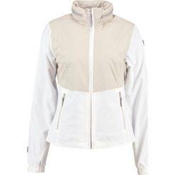 Icepeak LOTTIE Kurtka hardshell perlweiss. Białe kurtki sportowe damskie marki Icepeak, z hardshellu. W wyprzedaży za 179,40 zł.