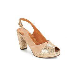 Sandały Chie Mihara  -. Różowe sandały damskie Chie Mihara. Za 903,20 zł.