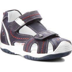 Sandały chłopięce: Sandały LASOCKI KIDS - CI12-2917-03 Granatowy