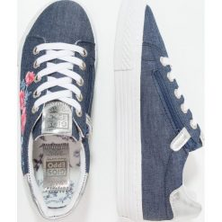 Gioseppo Tenisówki i Trampki jeans. Niebieskie trampki dziewczęce Gioseppo, z jeansu. Za 209,00 zł.