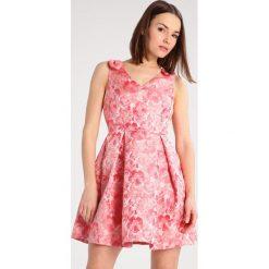 Sukienki hiszpanki: Miss Selfridge Petite Sukienka letnia coral