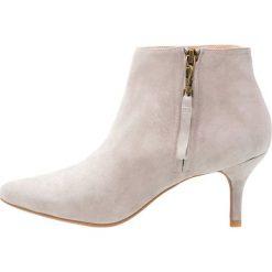 Botki damskie lity: Shoe The Bear AGNETE Ankle boot light grey