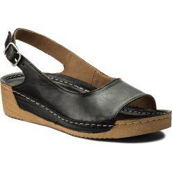 Sandały damskie: Sandały LASOCKI - RST-1891-01 Czarny