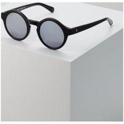 Okulary przeciwsłoneczne damskie aviatory: Carhartt WIP FOX Okulary przeciwsłoneczne black/dark grey
