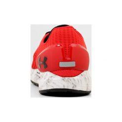 Under Armour HOVR SONIC  Obuwie do biegania treningowe red. Czerwone buty do biegania męskie marki Under Armour, z materiału. W wyprzedaży za 407,20 zł.