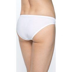 Triumph - Figi Beauty-Full Glam Tai. Białe figi marki MEDICINE, z bawełny. Za 69,90 zł.