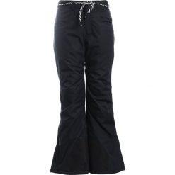 Chinosy chłopięce: Brunotti LYNX Spodnie narciarskie black