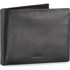 Duży Portfel Męski JOOP! - Pero 4140003767 Black 900. Czarne portfele męskie JOOP!, ze skóry. W wyprzedaży za 379,00 zł.