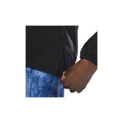 Bluzy Reebok Sport  Kurtka Running Lightweight Woven. Czarne bluzy damskie Reebok Sport, m. Za 229,00 zł.