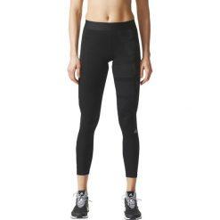 Adidas Spodnie TF TIG LT LO czarne r. XS (BR7940). Czarne spodnie sportowe damskie marki Adidas, xs. Za 161,44 zł.