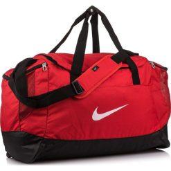 Torby podróżne: Nike Torba sportowa Club Team Duffel Large 60 Nike czerwony roz. uniw (BA5192658)