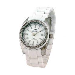 Zegarki damskie: Q&Q GQ13-201 - Zobacz także Książki, muzyka, multimedia, zabawki, zegarki i wiele więcej