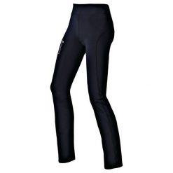 Odlo Spodnie tech. Jazzpants SHANA czarny XL. Czarne spodnie sportowe damskie Odlo, xl. Za 98,69 zł.