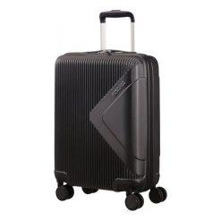 American Tourister Walizka Podróżna Modern Dream 55 Cm Czarny. Czarne walizki marki American Tourister. Za 402,00 zł.