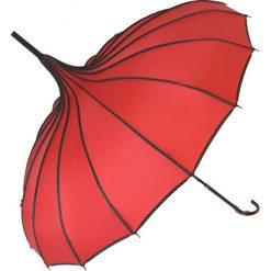 """Parasole: Parasol """"Pagoda"""" w kolorze czerwonym"""