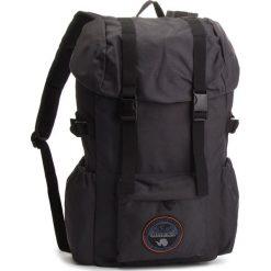 Plecak NAPAPIJRI - Hoyal Day Pack 1 N0YI6K Dark Grey Solid 198. Szare plecaki męskie marki Napapijri, z materiału. W wyprzedaży za 299,00 zł.
