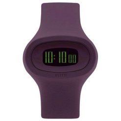 Zegarki męskie: Zegarek Jak fioletowy