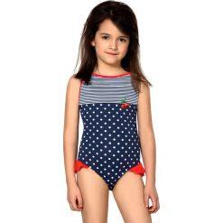 Stroje jednoczęściowe dziewczęce: Dziewczęcy kostium kąpielowy Lanza