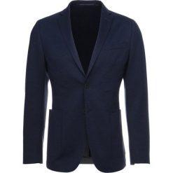 Marynarki męskie: s.Oliver BLACK LABEL Marynarka classic blue