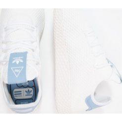 Trampki chłopięce: adidas Originals PW TENNIS HU Tenisówki i Trampki footwear white/chalk white