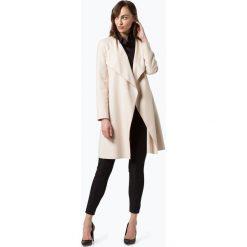 Płaszcze damskie pastelowe: Comma – Płaszcz damski, beżowy