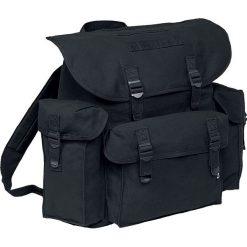 Plecaki męskie: Brandit BW Backpack Plecak czarny
