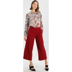 Bluzki asymetryczne: Soyaconcept INAROSE Bluzka rose