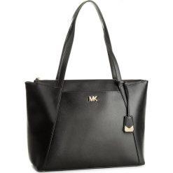 Torebka MICHAEL MICHAEL KORS - Maddie 30S8GN2T9L  Black. Czarne torebki klasyczne damskie marki Michael Kors. W wyprzedaży za 1019,00 zł.