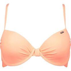 """Stroje dwuczęściowe damskie: Biustonosz bikini """"Sambozola"""" w kolorze brzoskwiniowym"""